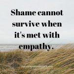 Do You Use Shame to Teach?