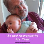 The Best Grandparents Are …