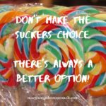 Creative Problem Solving vs The Suckers Choice